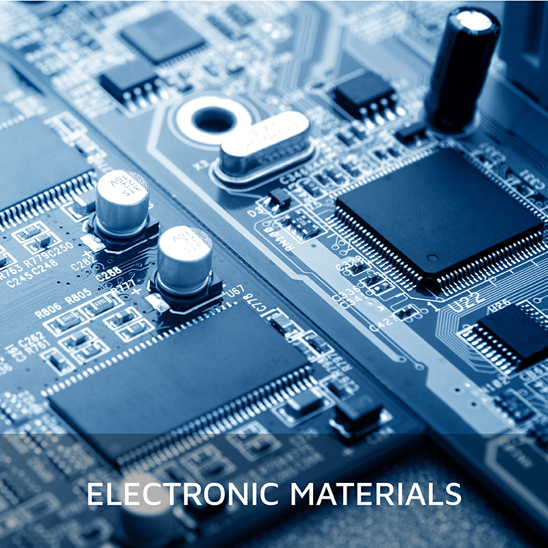 electronic Components agent